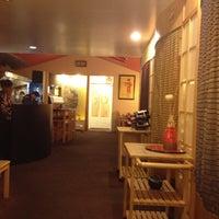 Photo taken at Suzuki Sushi by Shengying X. on 11/23/2012