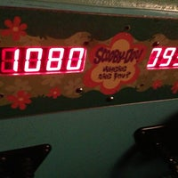 Photo taken at Scooby - Doo Ghostblasters by PEPC C. on 1/5/2014