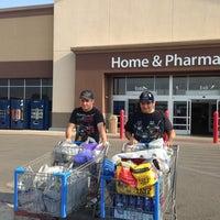 Photo taken at Walmart Supercenter by PEPC C. on 8/20/2013