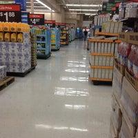 Photo taken at Walmart Supercenter by PEPC C. on 4/22/2013