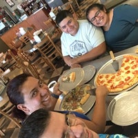Photo taken at Rome's Pizza by PEPC C. on 11/15/2017