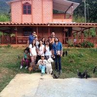 Photo taken at La Guaca by Marcelo R. on 8/8/2014