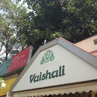 Photo taken at Vaishali | वैशाली by Ashish G. on 12/2/2012