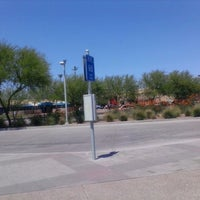 Photo taken at Montebello/19th Ave METRO Park-and-Ride by Jodie B. on 6/9/2013