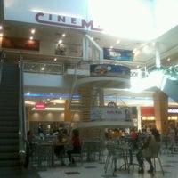 Foto tirada no(a) Carioca Shopping por Don P. em 10/30/2012