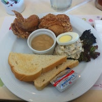 Photo taken at Pancake House by Brox A. on 11/22/2012