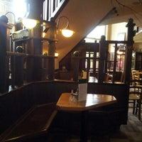 Photo taken at Café Einstein by Denis D. on 10/29/2012