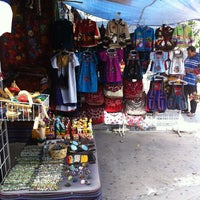 Photo taken at Mercado 28 by Eduardo G. on 1/14/2013