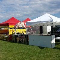 Photo taken at Darboy Community Park by Linda C. on 6/19/2014