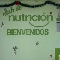 Photo taken at Desayunador Herbalife Montse by Adriana C. on 12/31/2013