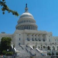 Photo taken at U.S. Senate by Kate S. on 5/12/2013