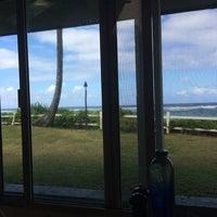 Photo taken at Mediterranean Gourmet by Princeville Wine M. on 9/26/2014