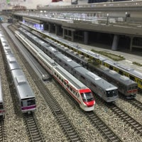 Photo taken at 金太鉄道 by 弘明寺 on 11/1/2017