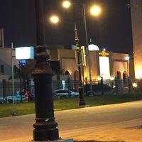 Photo taken at Al Hamra District Walk by Mona S. on 4/10/2017