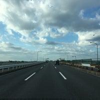 新木曽川大橋 - 円城寺 / 北方町
