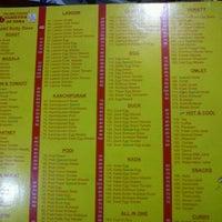 12/8/2012にImmanual F.がPai Brothers Fast Foodで撮った写真