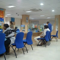 Photo taken at sbi bank panayapalli by Immanual F. on 11/5/2012