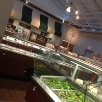 Photo taken at The Fresh Market by siilby on 10/5/2012