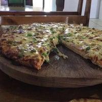 Photo taken at Pizza Don Hernan by Oz D. on 3/13/2017