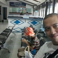 Photo taken at POLRESTA Denpasar by Andhika S. on 5/28/2016