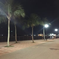Photo taken at Changi Beach Car Park 5 by Mrs L. on 4/14/2017