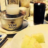 Photo taken at N. Göçtü Restaurant by Barış Ö. on 10/31/2013