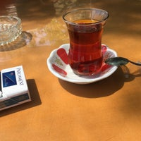 Photo taken at Yörük Kızı by Özcan Y. on 4/29/2017