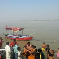 Photo taken at Ram Janam Bhoomi by Arvind K. on 11/28/2012