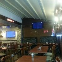 11/8/2012 tarihinde Hakan Ç.ziyaretçi tarafından On1 Bistro'de çekilen fotoğraf