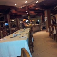Photo taken at Tendall Grill by Fábio A. on 11/11/2012