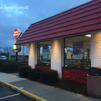 Photo taken at Dairy Queen by Sam M. on 4/30/2016