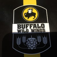 Photo taken at Buffalo Wild Wings by Sam M. on 11/6/2016