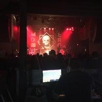 Das Foto wurde bei White Oak Music Hall von Nedra am 11/7/2016 aufgenommen