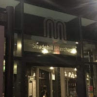 Photo taken at Shudehill Interchange by Nedra on 9/5/2016