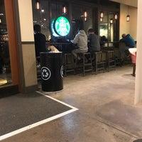 Photo taken at Starbucks by Panchita L. on 10/3/2017