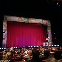 Photo taken at Theatre Royal by Michael F. on 6/29/2013