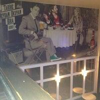 Photo taken at Lokal Beer Cafe by Hande C. on 9/7/2013