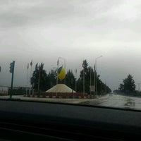 Photo taken at Erdemli by Seyfi T. on 12/20/2012