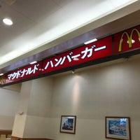 Photo taken at McDonald's by なのはなお座敷快速 千. on 5/22/2017