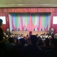 Photo taken at Sumy State University by София Ш. on 3/19/2013