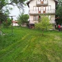Photo taken at с. Кондофрей by Petyo on 5/24/2014