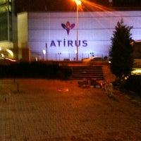 11/24/2012 tarihinde Aykut S.ziyaretçi tarafından Atirus'de çekilen fotoğraf
