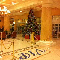 Photo taken at Wyndham Grand Desert by Susan H. on 12/30/2012