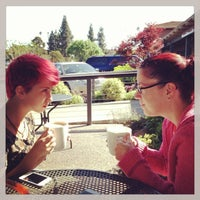 Photo taken at Peet's Coffee & Tea by Stephanie A. on 4/21/2013
