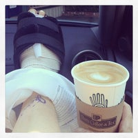 Photo taken at Peet's Coffee & Tea by Stephanie A. on 8/23/2013