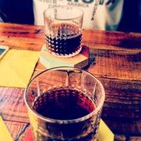 5/4/2016 tarihinde Büşra Ş.ziyaretçi tarafından Poka Coffee Roasters'de çekilen fotoğraf