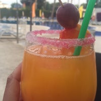 Photo taken at Hotel Haiti by Sara D. on 7/20/2016