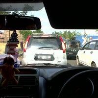 Photo taken at Kecamatan Tarogong Garut by Janty Jete on 8/10/2013