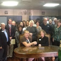 Photo taken at Melbourne Area Association Of Realtors by Cynthia L. on 1/4/2013