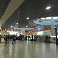 Foto tomada en Pulkovo International Airport (LED) por Марина Т. el 10/18/2018